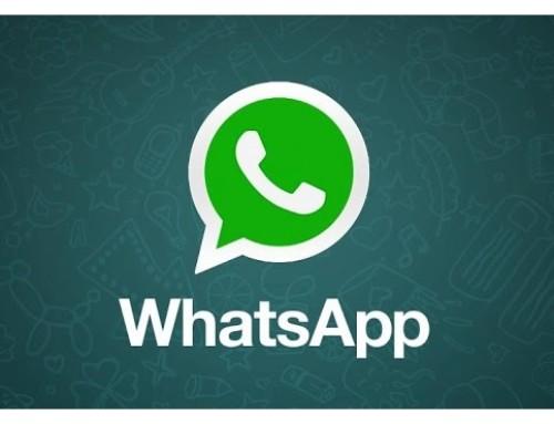 7 motivi per prenotare il tuo appuntamento via Whatsapp-Beauty Time